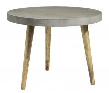 Nordal round table